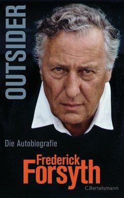 Outsider - Forsyth, Frederick