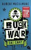 Das Camp / Rock War Bd.2