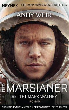 Der Marsianer - Weir, Andy