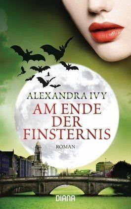 Buch-Reihe Guardians of Eternity von Alexandra Ivy