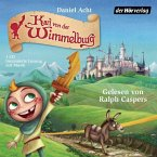 Karl von der Wimmelburg Bd.1 (Audio-CD)
