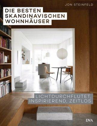die besten skandinavischen wohnh user von jon steinfeld buch. Black Bedroom Furniture Sets. Home Design Ideas