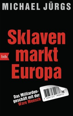 Sklavenmarkt Europa - Jürgs, Michael