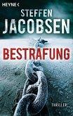 Bestrafung / Lene Jensen & Michael Sander Bd.2