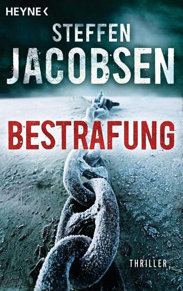 Bestrafung / Lene Jensen & Michael Sander Bd.2 - Jacobsen, Steffen