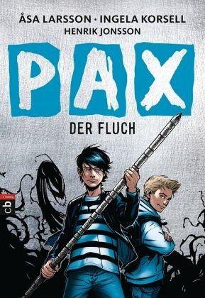 Buch-Reihe PAX