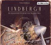 Lindbergh / Mäuseabenteuer Bd.1 (1 Audio-CD)