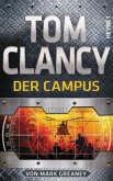 Der Campus / Jack Ryan Bd.17