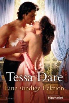 Eine sündige Lektion - Dare, Tessa