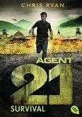 Survival / Agent 21 Bd.4