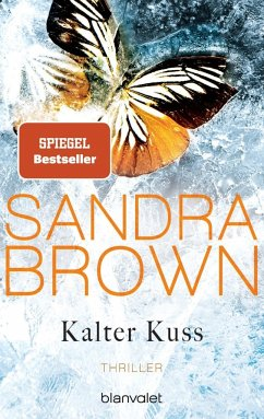Kalter Kuss - Brown, Sandra