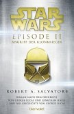 Star Wars(TM) - Episode II - Angriff der Klonkrieger / Star Wars Bd.2