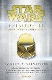 Star Wars(TM) - Episode II - Angriff der Klonkrieger / Star Wars Bd.2