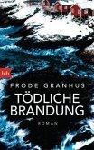 Tödliche Brandung / Rino Carlsen Bd.2