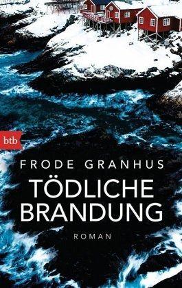 Buch-Reihe Rino Carlsen von Frode Granhus