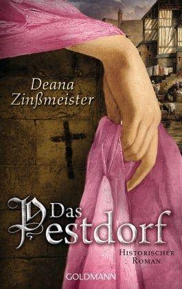 Buch-Reihe Pest-Trilogie von Deana Zinßmeister