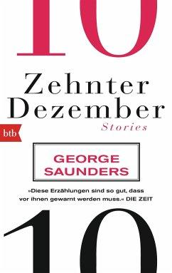 Zehnter Dezember - Saunders, George