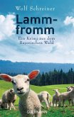 Lammfromm / Baltasar Senner Bd.6