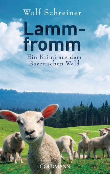 Buch-Reihe Baltasar Senner von Wolf Schreiner