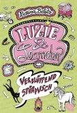 Verblüffend stürmisch / Luzie & Leander Bd.4