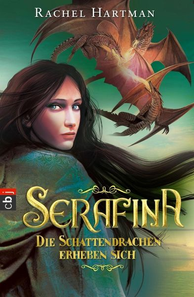 Buch-Reihe Serafina von Rachel Hartman
