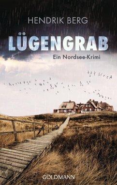 Lügengrab / Theo Krumme Bd.2 - Berg, Hendrik