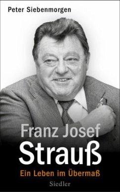 Franz Josef Strauß - Siebenmorgen, Peter