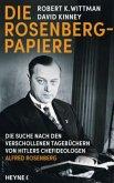 Die Rosenberg-Papiere (Restexemplar)