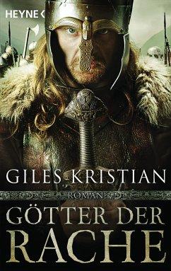 Götter der Rache / Wikinger Bd.1 - Kristian, Giles