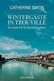 Wintergäste in Trouville / Kommissar Leblanc Bd.2
