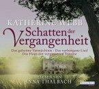 Schatten der Vergangenheit, 18 Audio-CDs