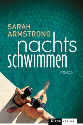 Nachts schwimmen - Armstrong, Sarah