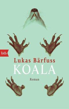 Koala - Bärfuss, Lukas