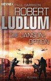 Die Janson-Option / Paul Janson Bd.3