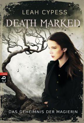 Buch-Reihe Death Marked