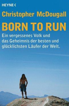 Born to Run - McDougall, Christopher