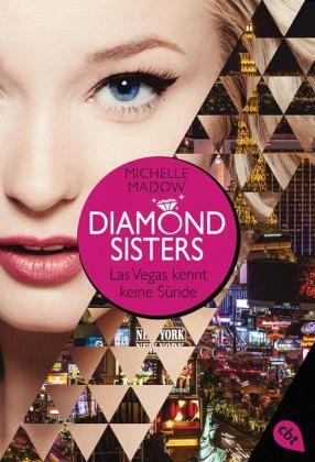 Buch-Reihe Diamond Sisters