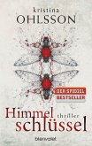 Himmelschlüssel / Fredrika Bergman Bd.4