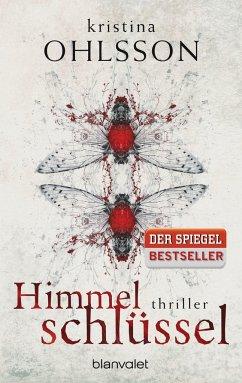 Himmelschlüssel / Fredrika Bergman Bd.4 - Ohlsson, Kristina