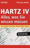 Hartz IV - Alles, was Sie wissen müssen