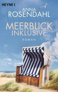 Meerblick inklusive - Rosendahl, Anna