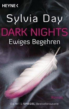 Buch-Reihe Dark Nights von Sylvia Day