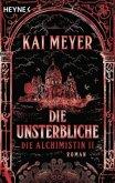 Die Unsterbliche / Die Alchimistin Bd.2