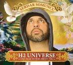 H2 Universe - Die Machtergreifung, 1 Audio-CD