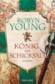 König des Schicksals / Insurrection Bd.3