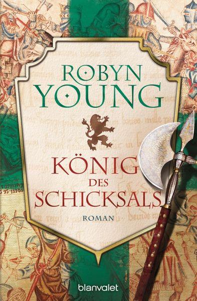 Buch-Reihe Insurrection von Robyn Young
