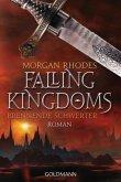 Brennende Schwerter / Falling Kingdoms Bd.2