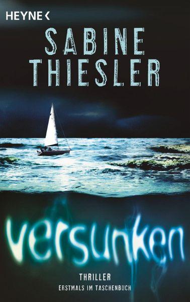 Versunken - Thiesler, Sabine