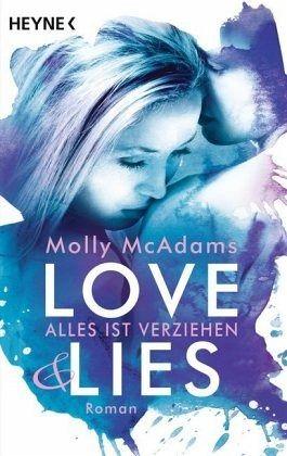 Buch-Reihe Love & Lies von Molly McAdams