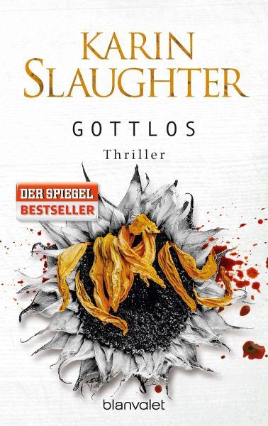 Buch-Reihe Grant County von Karin Slaughter